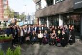 Rotterdam Müsiad üyeleriyle bir araya geldi