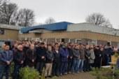 Hokaf Başkanı Mustafa Duyar'ın acı kaybı