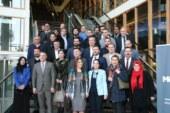 MÜSİAD Utrecht Üyeleri ve Aileleri Kahvaltı Programında Buluştu