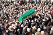 Rotterdam Müsiad Başkanı Mustafa Duyar'ın annesi vefat etti