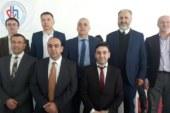 Ömer Altay, Hollanda Türk İslam Kültür Dernekleri Federasyonu Başkanı Seçildi