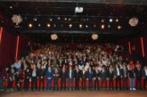 Alparslan Türkeş Nijmegen'da anıldı