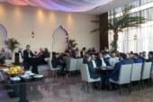 MÜSİAD Rotterdam Üyeleri kahvaltıda buluştu
