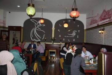 Semazen Restaurant'tan bir yenilik daha…