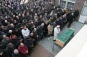 Sivaslı İşadamı Fatih Gürcüoğlu Vefat Etti