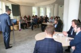 EUBA İşverenleri 'Ticari Sözleşmeler' Konusunda Bilgilendirdi