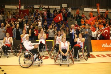 Türkiye:22 – Hollanda:75