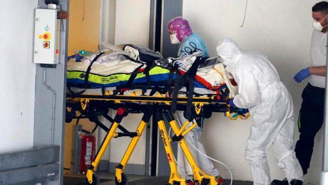 Avrupa'da koronavirüs yüzünden 108 Türk hayatını kaybetti