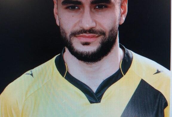 NAC Breda Futbolcusu Hüseyin Doğan'a Süper Lig kancası