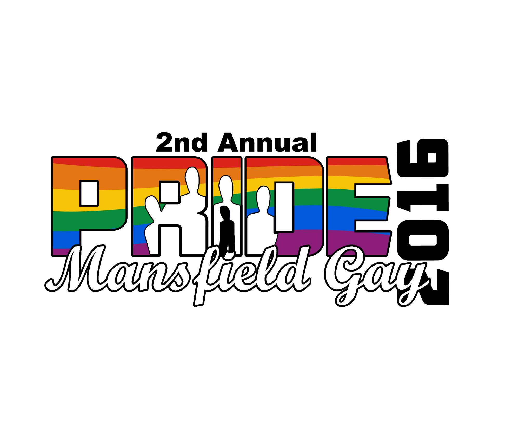 2nd Annual Gay pride Festival