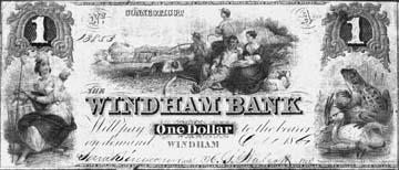 Frog Bank Notes