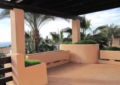 2 Bedroom Penthouse for Sale – 820,000 euros