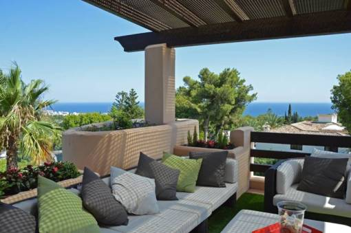 3 Bedroom Penthouse for Sale – 995,000 euros