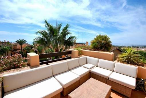 3 Bedroom Penthouse for Sale – 1,450,000 euros
