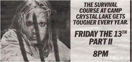 Ad Nauseam: Newsprint Nightmares from the 1980s
