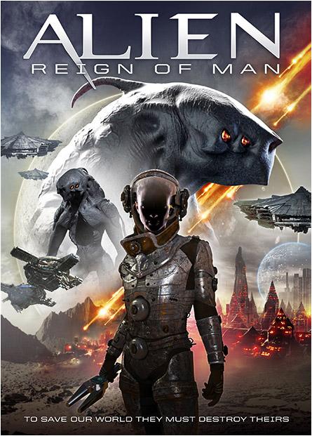 Alien: Reign of Man