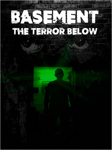 Basement: The Terror Below