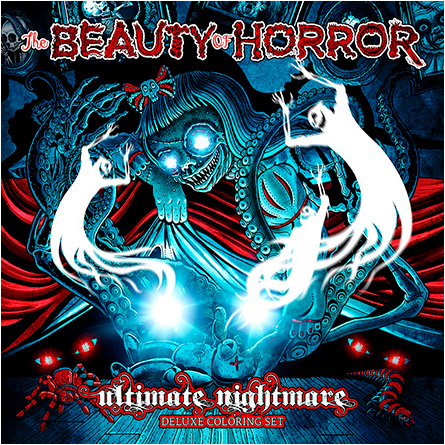 The Beauty of Horror: Ultimate Nightmare