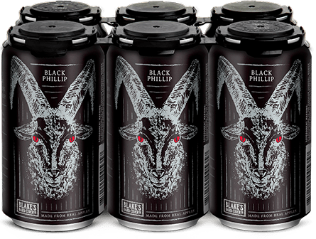 Black Phillip Cider