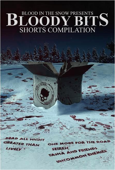 Bloody Bits: Shorts Compilation