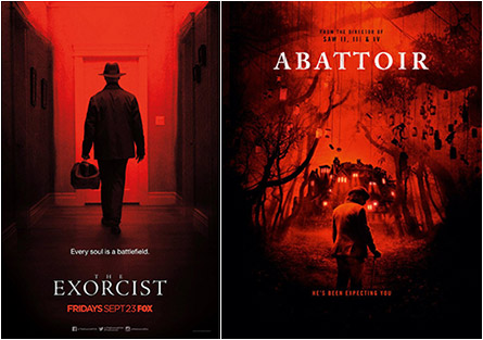 The Exorcist / Abattoir