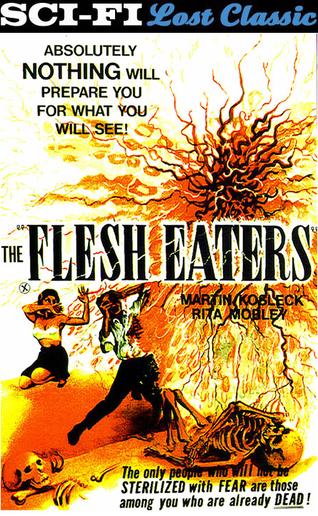 The Flesh-Eaters