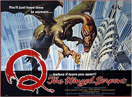 Q – The Flying Serpent