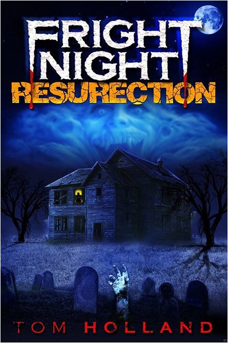 Fright Night Resurection