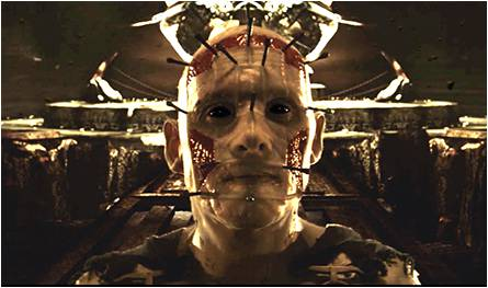 Hellraiser: Origins