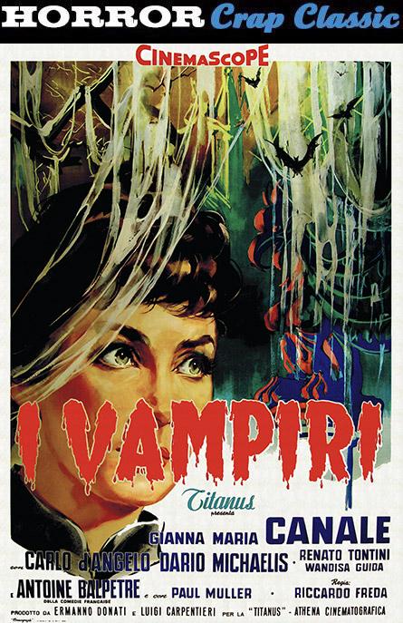 I, Vampiri
