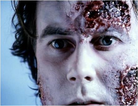 I, Zombie: The Chrinicles of Pain