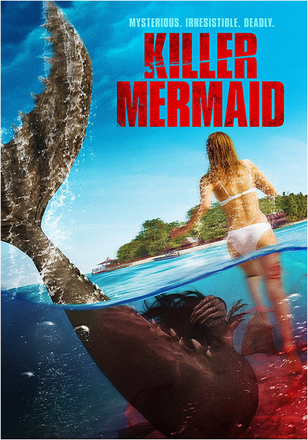 Killer Mermaid