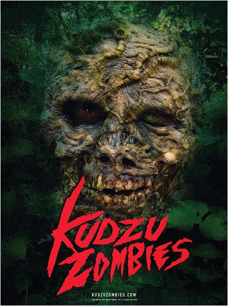 Kudzu Zombies