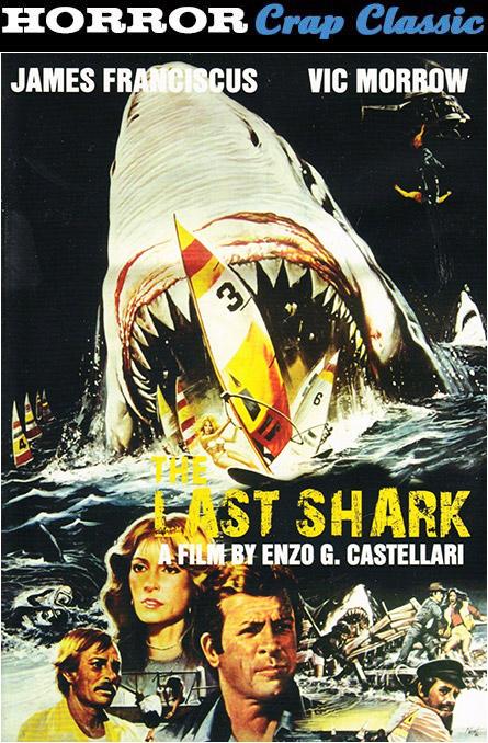 The Last Shark