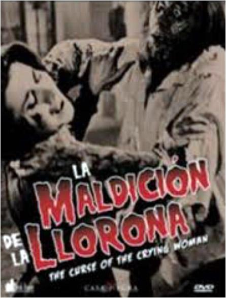 La Maldicion De La Llorona
