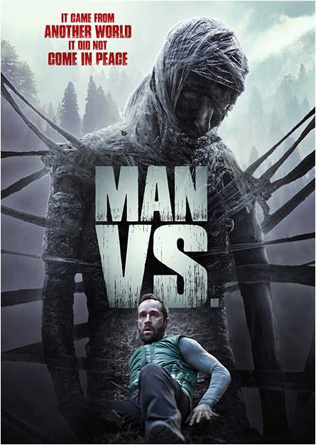 Man VS