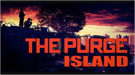 The Purge: Island
