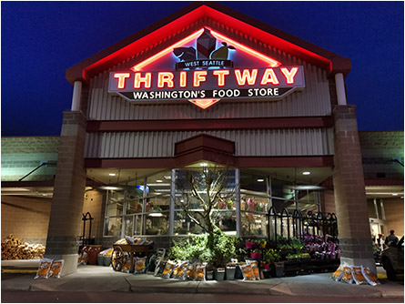 Thriftway