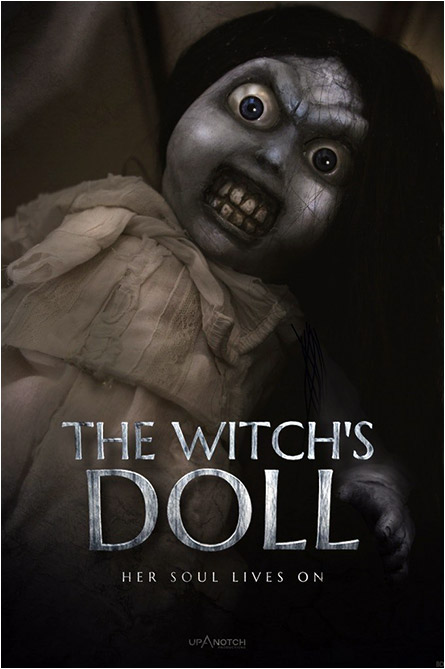 Witch's Doll