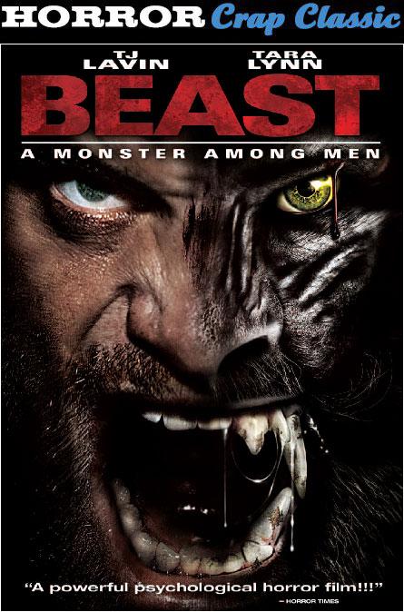 Beast: A Monster Among Men