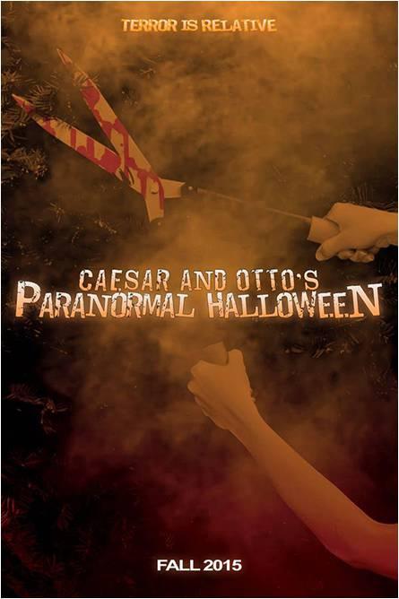 Paranormal Halloween