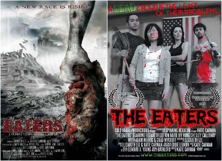 Eaters / The Eaters