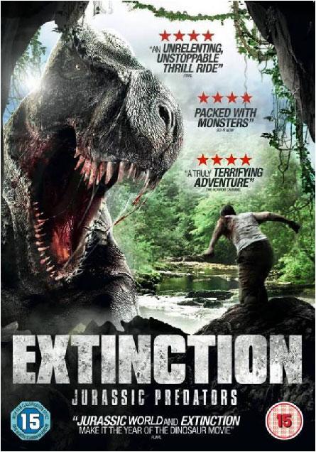 Extenction