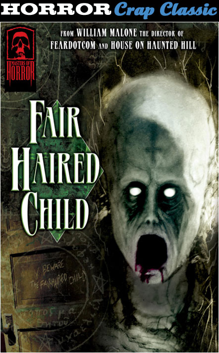 Fair-Haired Child
