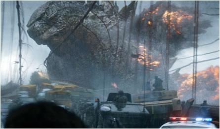 Future Godzilla