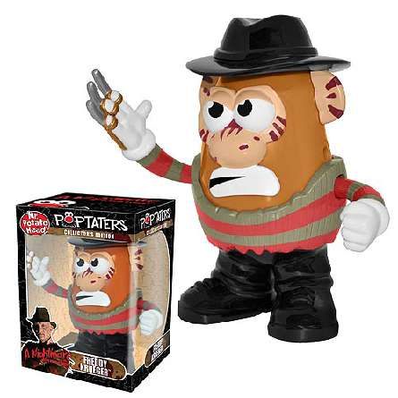 Potatohead Freddy