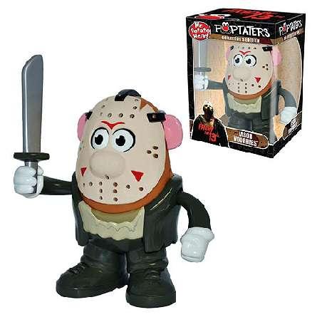 Potatohead Jason