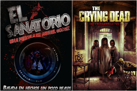El Sanatorio / The Crying Dead