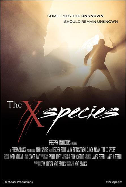 The X-Species