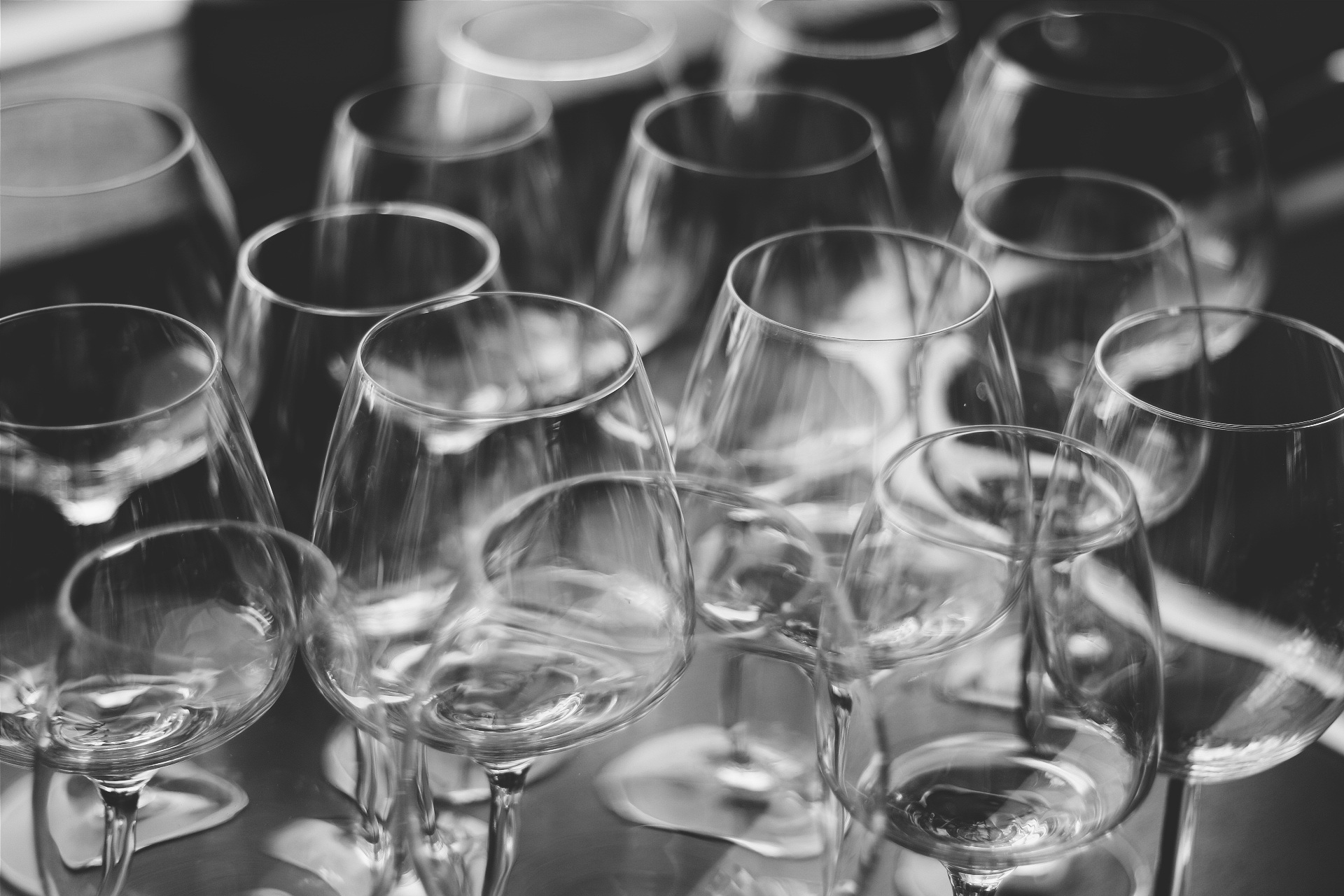 The links between alcohol and mental health